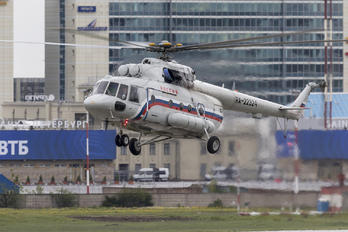 RA-22324 - Rossiya Special Flight Detachment Mil Mi-8MTV-1
