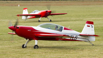 SP-TLS - Private Extra 300L, LC, LP series