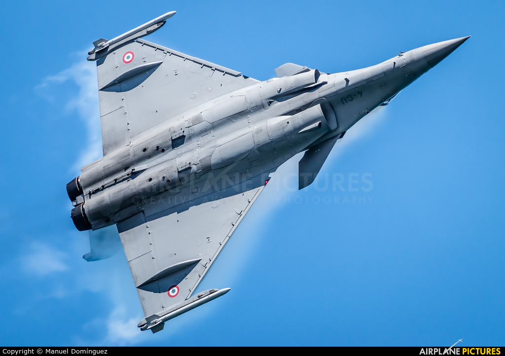 France - Air Force 113 aircraft at Off Airport - Spain