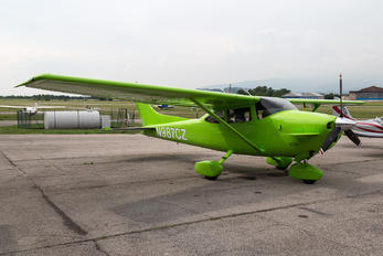 N987CZ - Private Cessna 172 Skyhawk (all models except RG)