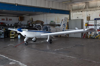 I-ACUD - Private Morane Saulnier MS.893ED Rallye 180GT