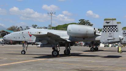 78-0685 - USA - Air Force Fairchild A-10 Thunderbolt II (all models)