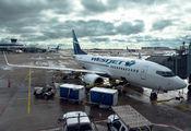 C-FBWJ - WestJet Airlines Boeing 737-700 aircraft