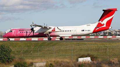 VH-QOH - QantasLink de Havilland Canada DHC-8-402Q Dash 8