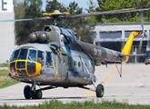0836 - Czech - Air Force Mil Mi-17 aircraft