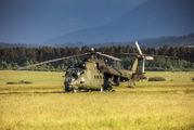 729 - Poland - Army Mil Mi-24V aircraft