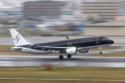 JA24MC - Starflyer Airbus A320 aircraft
