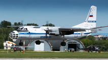 87 - Russia - Air Force Antonov An-30 (all models) aircraft
