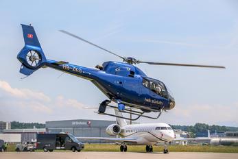 HB-ZKQ - Heli Eurocopter EC120B Colibri