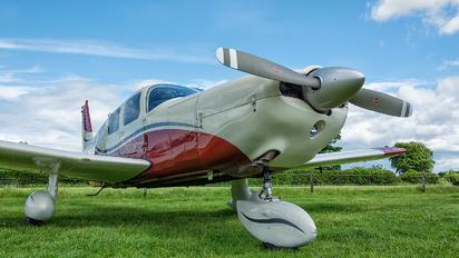 N370WC - Private Piper PA-32 Cherokee Six