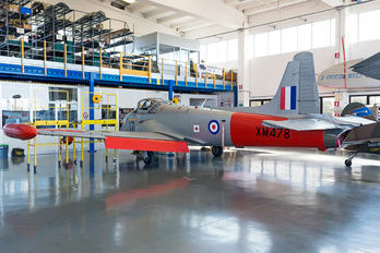 I-PROV - Private BAC Jet Provost T.3 / 3A