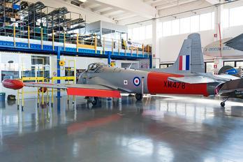 I-PROV - Private BAC Jet Provost T.3 / 3A