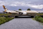 A6-BLM - Etihad Airways Boeing 787-9 Dreamliner aircraft