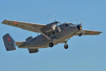 1003 - Poland - Navy PZL An-28