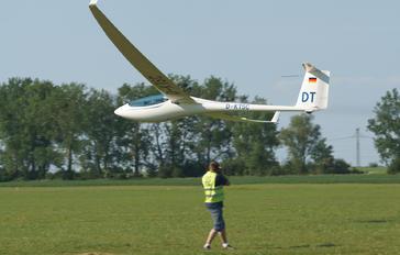 D-KTSC - Private Schleicher ASG-29 E