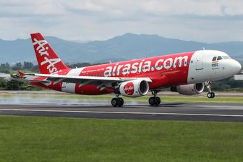 CC-BAP - AirAsia (India) Airbus A320
