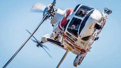 EC-KLM - Spain - Coast Guard Agusta Westland AW139