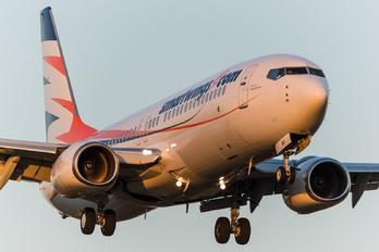 OK-TSO - SmartWings Boeing 737-800