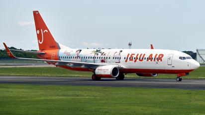 HL8033 - ANA - All Nippon Airways Boeing 787-8 Dreamliner