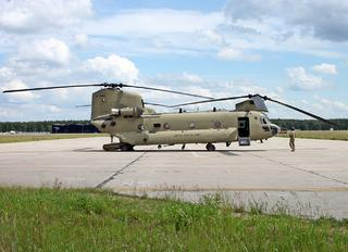 14-08164 - USA - Army Boeing CH-47F Chinook