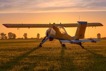 SP-AFT - Aeroklub Wroclawski PZL 104 Wilga 35A
