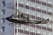 YU-HCA - Serbia - Police Agusta / Agusta-Bell AB 212 aircraft