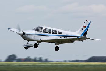 D-EIJH - Private Piper PA-28 Archer