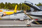 168493/VFA-103 - USA - Navy McDonnell Douglas F/A-18F Super Hornet aircraft
