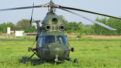7337 - Poland - Army Mil Mi-2