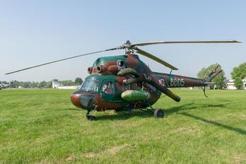 6005 - Poland - Army Mil Mi-2