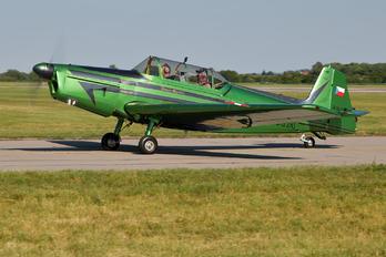 OK-XRX - Private Zlín Aircraft Z-526