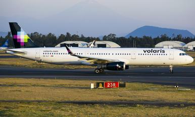 XA-VLY - Volaris Airbus A321