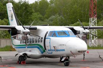 RA-67035 - Khabarovsk Avia LET L-410UVP-E20 Turbolet