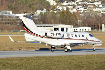 CS-PHG - NetJets Europe (Portugal) Embraer EMB-505 Phenom 300
