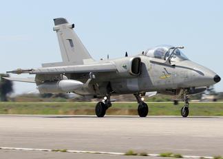 MM7186 - Italy - Air Force AMX International A-11 Ghibli
