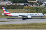 American Airlines N775AN image