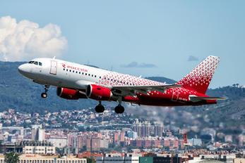 VQ-BCO - Rossiya Airbus A319