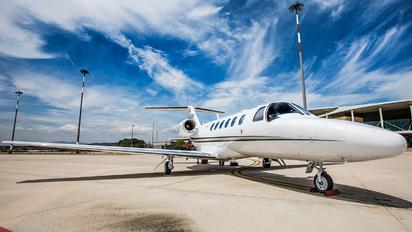 HB-VER - Swiss Private Flights Cessna 525A Citation CJ2