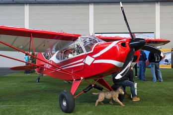 D-MRUM - Private Zlin Aviation Savage Cruiser