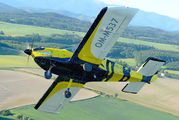 OM-M537 - Private Tomark Aero Viper SD-4 aircraft