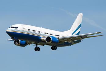 N789LS - Las Vegas Sands Boeing 737-300