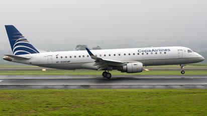 HP-1559CMP - Copa Airlines Embraer ERJ-190 (190-100)