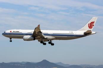 B-5916 - Air China Airbus A330-300