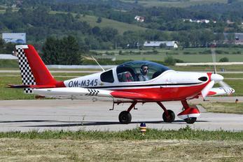 OM-M345 - Private Tomark Aero Viper SD-4
