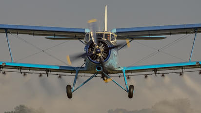 SP-FYF - Private Antonov An-2