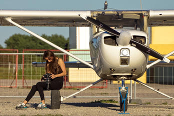 SP-GDA - - Aviation Glamour - Aviation Glamour - Model