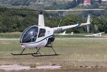 I-IFRR - Private Robinson R22