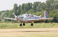 OE-KTP - Private SAAB 91 Safir aircraft