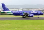 N531JL - JetBlue Airways Airbus A320 aircraft