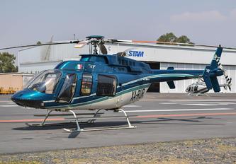 XA-RUR - Private Bell 407